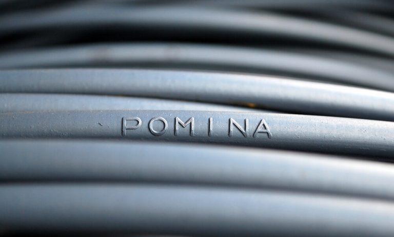 bảng báo gia thép tron trơn mạ kẽm nhúng nóng pomina tại quận thủ đức tphcm